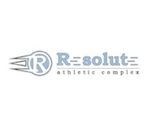 Resolute Athletic Complex Logo
